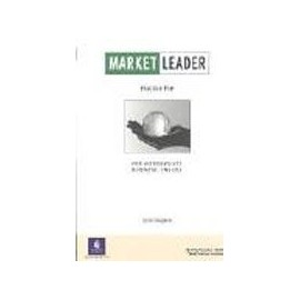 Market Leader Pre-intermediate Practice File Book