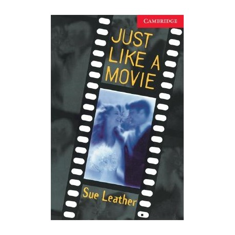Cambridge Readers: Just Like a Movie + Audio download Cambridge University Press 9780521788137