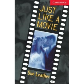 Cambridge Readers: Just Like a Movie + Audio download