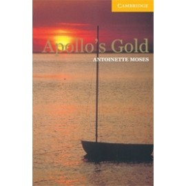 Cambridge Readers: Apollo's Gold + Audio download