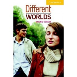 Cambridge Readers: Different Worlds + Audio download