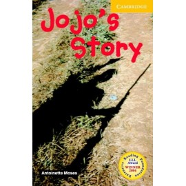 Cambridge Readers: Jojo's Story + Audio download