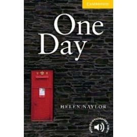 Cambridge Readers: One Day + Audio download