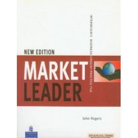 New Market Leader Intermediate Practice File Book