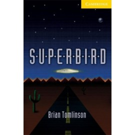 Cambridge Readers: Superbird + Audio download