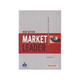 New Market Leader Intermediate Test File