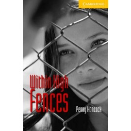 Cambridge Readers: Within High Fences + Audio Download