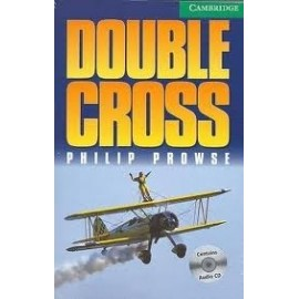 Cambridge Readers: Double Cross + 2 Audio CDs