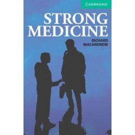Cambridge Readers: Strong Medicine + Audio download