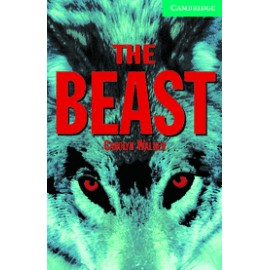 Cambridge Readers: The Beast + Audio download