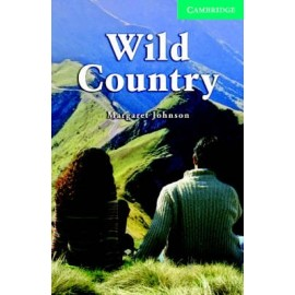 Cambridge Readers: Wild Country + Audio download