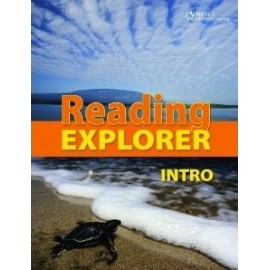 Reading Explorer Intro + CD-ROM