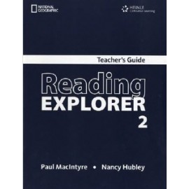 Reading Explorer 2 Teacher´s Guide