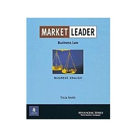 Market Leader Intermediate (New Edition) Business Law