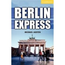 Cambridge Readers: Berlin Express + Audio download