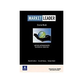 Market Leader Upper-Intermediate Course Book