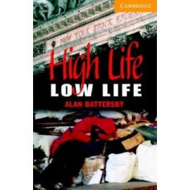 Cambridge Readers: High Life, Low Life + Audio download