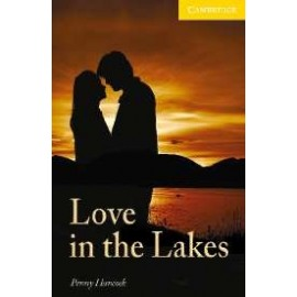 Cambridge Readers: Love in the Lakes + Audio download