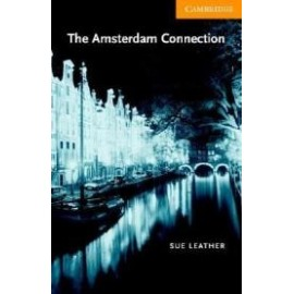 Cambridge Readers: The Amsterdam Connection + Audio download