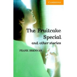 Cambridge Readers: The Fruitcake Special and Other Stories + Audio download