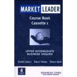 Market Leader Upper-Intermediate Class Audio Cassettes (2)
