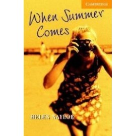 Cambridge Readers: When Summer Comes + Audio download