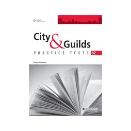 City&Guilds Practice Tests B2 Teacher´s Book