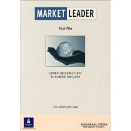 Market Leader Upper-Intermediate Test File