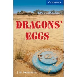 Cambridge Readers: Dragons' Eggs + Audio download