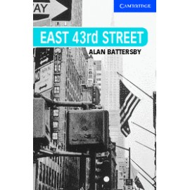 Cambridge Readers: East 43rd Street + Audio download