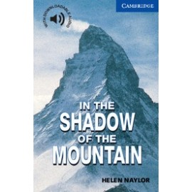 Cambridge Readers: Shadow of the Mountain + Audio download