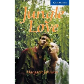 Cambridge Readers: Jungle Love + Audio download