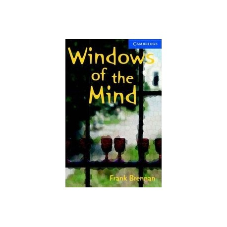 Cambridge Readers: Windows of the Mind + Audio download Cambridge University Press 9780521750141
