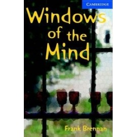 Cambridge Readers: Windows of the Mind + Audio download