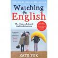 Watching the English aneb vše, co jste kdy chtěli vědět o britské kultuře