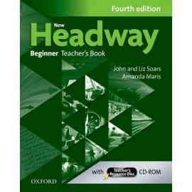 New Headway Beginner Ebook