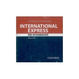 International Express Pre-intermediate Third Edition Pdf