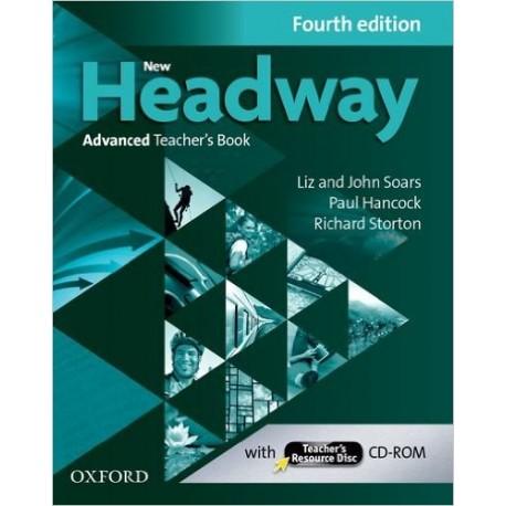 New Headway Advanced Pdf