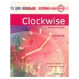 Clockwise Intermediate Class Book