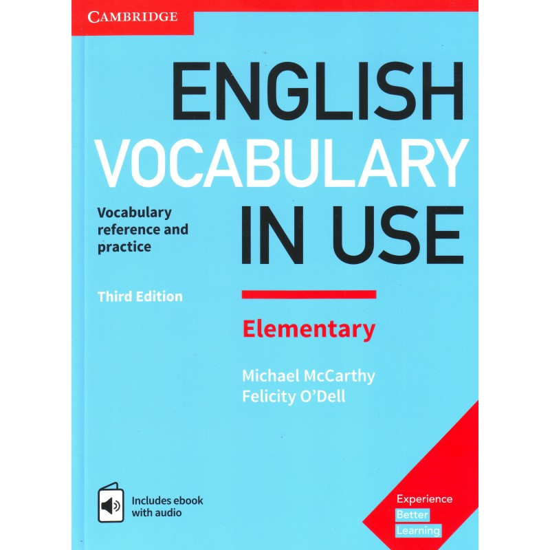 Cambridge - English Vocabulary In Use - Elem.pdf