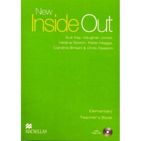 New Opportunities Elementary Test Book