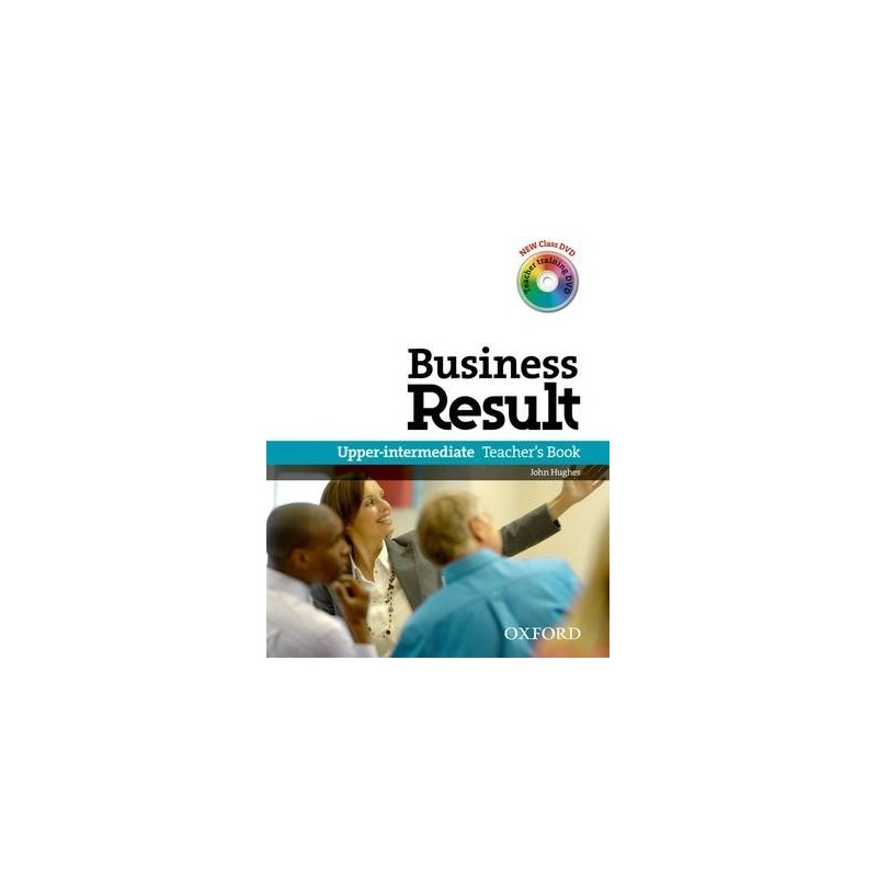 Business Result Intermediate Teachers Book